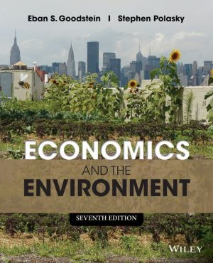 Economics and the Environment, Seventh Edition - ABC Books
