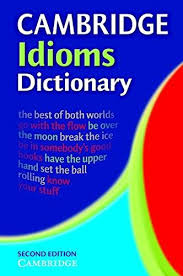 Cambridge Idioms Dictionary Second edition - ABC Books