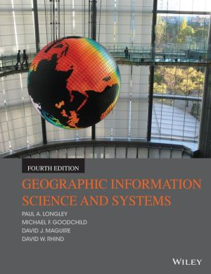 Geographic Information Science and Systems 4e - ABC Books