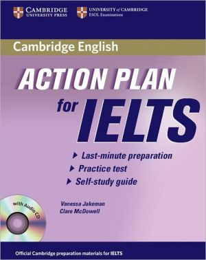 Action Plan for IELTS - Self-study Pack General Training Module - ABC Books