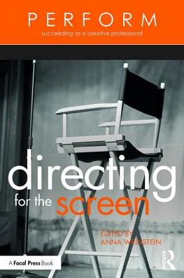 Directing for the Screen - ABC Books