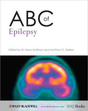 ABC of Epilepsy - ABC Books