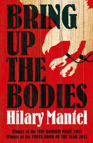 Bring Up the Bodies - ABC Books