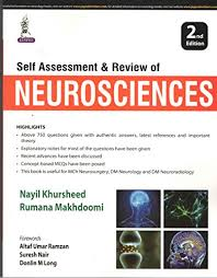Self Assessment & Review of Neurosciences, 2e - ABC Books
