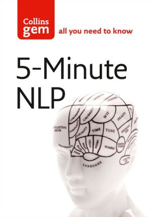 Collins Gem - 5-Minute Nlp - ABC Books