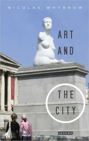 Art and the City - ABC Books