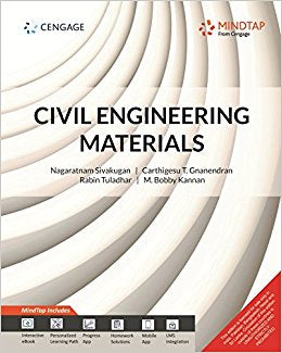 Civil Engineering Materials with Mindtap - ABC Books