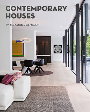 Contemporary Houses - ABC Books