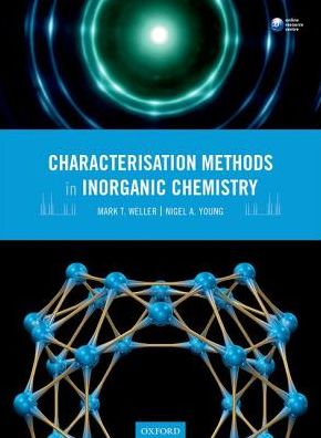 Characterisation Methods in Inorganic Chemistry - ABC Books