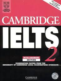 Cambridge IELTS 2 - ABC Books