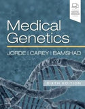 Medical Genetics , 6th Edition