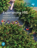 Experiencing MIS, Global Edition, 8e