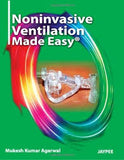 Noninvasive Ventilation Made Easy With DVD-ROM - ABC Books