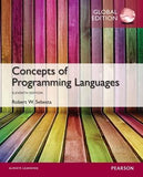 Concepts of Programming Languages, Global Edition, 11e