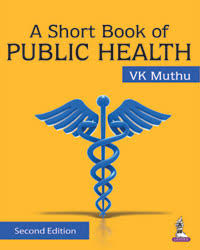 A Short book of Public Health, 2e