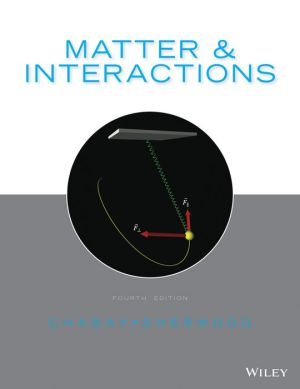 Matter and Interactions 4e - ABC Books