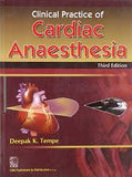 Clinical Practice of Cardiac Anaesthesia, 3e (PB) - ABC Books