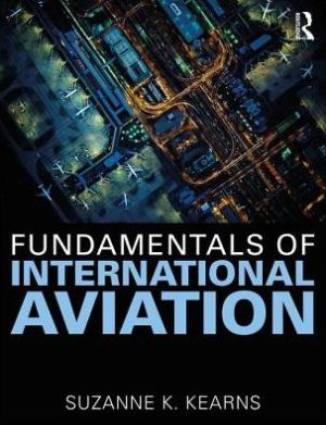 Fundamentals of International Avaition - ABC Books