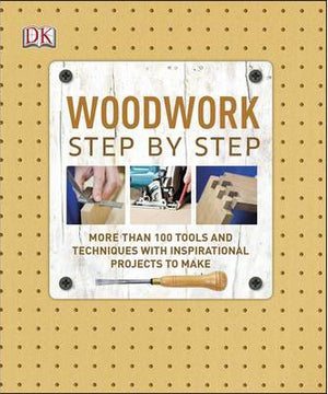 Woodwork Step by Step - ABC Books
