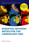 Essential Revision Notes for Cardiology KBA - ABC Books