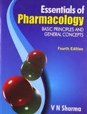 Essentials of Pharmacology: Basic Principles & General Concepts, 4e (PB) - ABC Books
