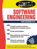 Schaum's Outline of Software Engineering