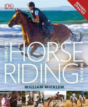 Complete Horse Riding Manual - ABC Books