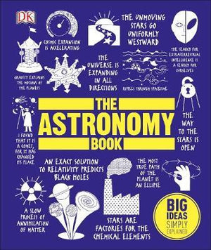 The Astronomy Book - ABC Books