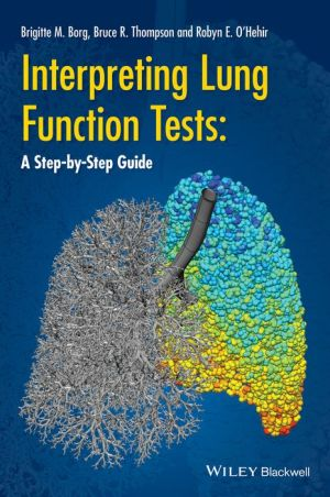 Interpreting Lung Function Tests - A Step-by-Step Guide - ABC Books