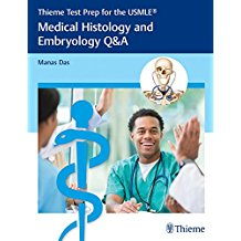 Medical Histology and Embryology Test Prep - ABC Books
