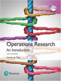 Operations Research: An Introduction, Global Edition, 10e - ABC Books