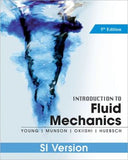 Introduction to Fluid Mechanics 5E ISV WIE - ABC Books