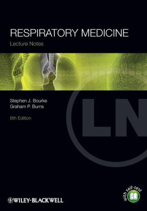 Lecture Notes - Respiratory Medicine 8e ** - ABC Books