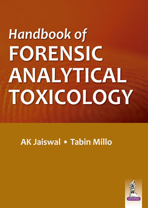 Handbook of Forensic Analytical Toxicology - ABC Books