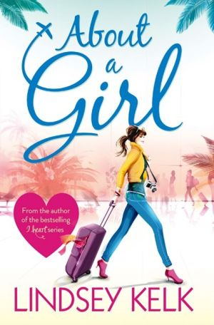 About A Girl - ABC Books