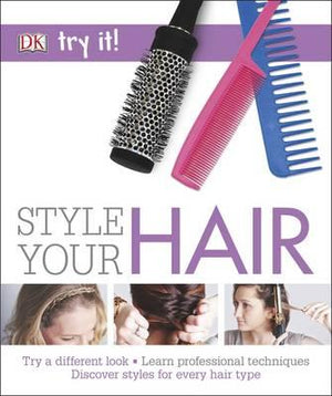 Try It! Style Your Hair - ABC Books