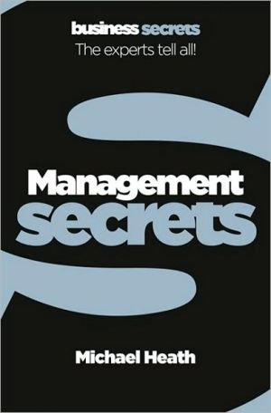 Collins Business Secrets: Management - ABC Books