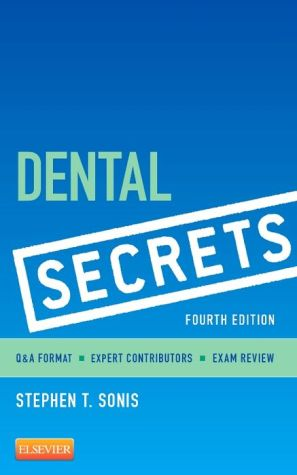 Dental Secrets, 4E