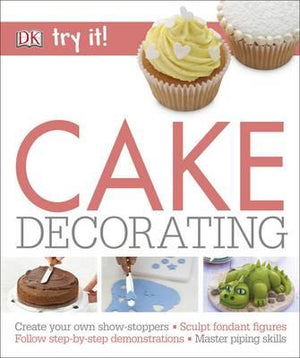 Cake Decorating - ABC Books