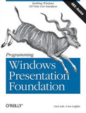 Programming Windows Presentation Foundation