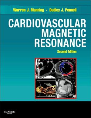Cardiovascular Magnetic Resonance, 2nd Edition **