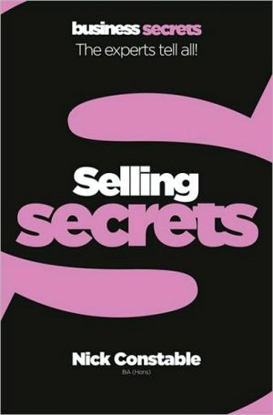 Collins Business Secrets: Selling - ABC Books