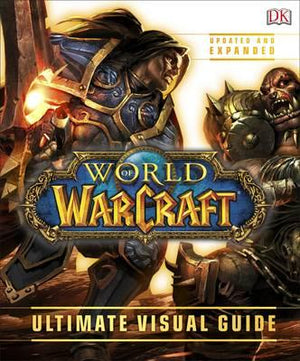World of Warcraft Ultimate Visual Guide - ABC Books