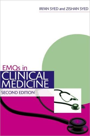 EMQs in Clinical Medicine, 2e - ABC Books