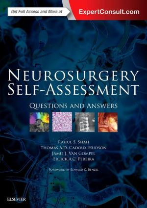 Neurosurgery Self-Assessment, Questions and Answers - ABC Books