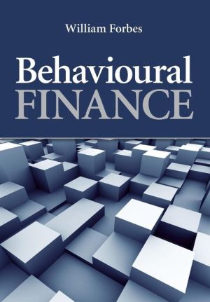 Behavioural Finance - ABC Books