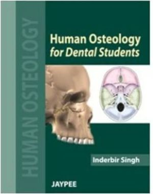 Human Osteology for Dental Students - ABC Books