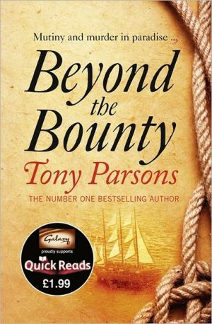 Beyond Bounty Quick Reads - ABC Books