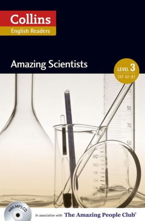 ELT Readers: Amazing Scientists - ABC Books