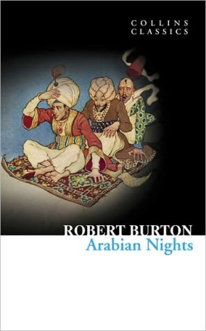 Arabian Nights - ABC Books